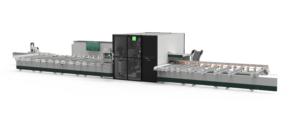 FOM Industrie, LMX650