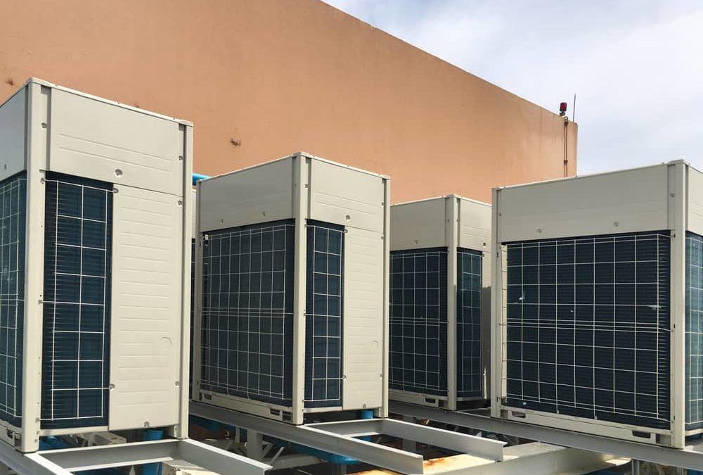 Climatisation VRV : un débit variable pour un confort optimal !
