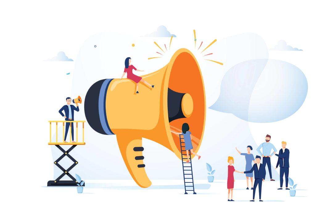 Comment faire connaître son entreprise ? 7 moyens pour y parvenir !