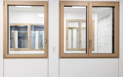 Fenêtre minco : la menuiserie mixte haute performance en bois et alu