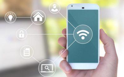 Maison connectée : focus sur les menuiseries