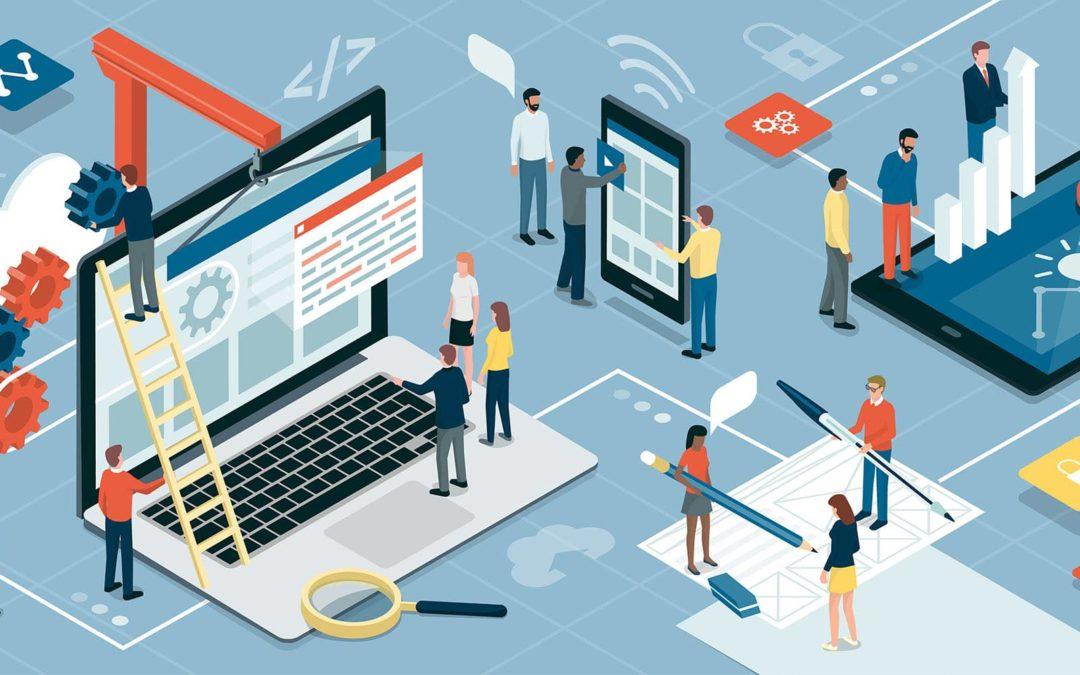 L'importance des outils digitaux dans votre stratégie marketing