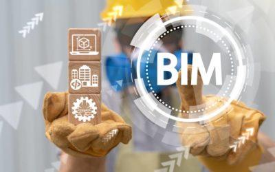 Vers le permis de construire numérique : plan BIM 2022