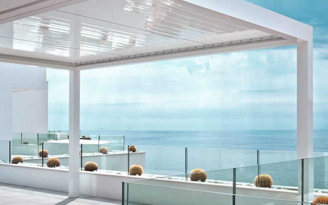 Atrium Concept : des aménagements extérieurs haut de gamme !