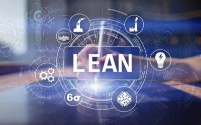 Le Lean Management en construction