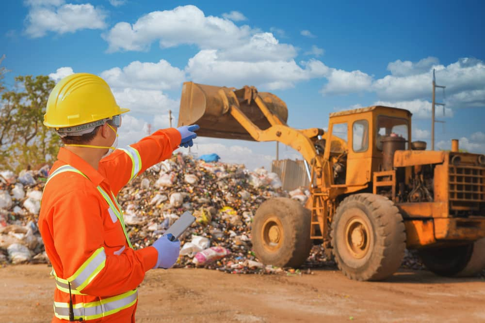 Solution Recyclage Bâtiment, une solution pour la gestion des déchets