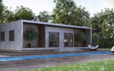 ALUMINCO : des fenêtres aluminium pour des maisons passives