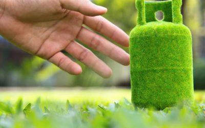 Le biopropane : une alternative renouvelable et moins émettrice de CO2