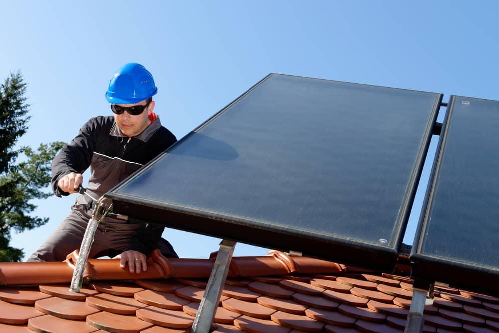 chauffe-eau-solaire-installation