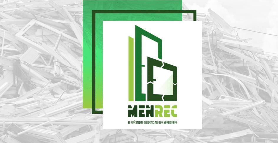 MENREC : spécialiste du recyclage des menuiseries