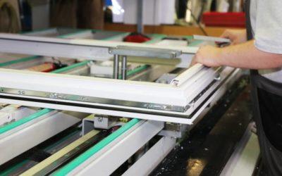 OXXO Evolution : des fenêtres et volets en PVC de haute qualité française