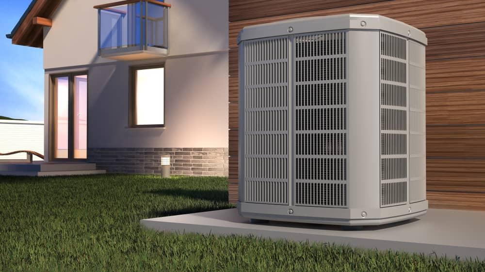 Pompe à chaleur au CO2 : performances et respect de l'environnement