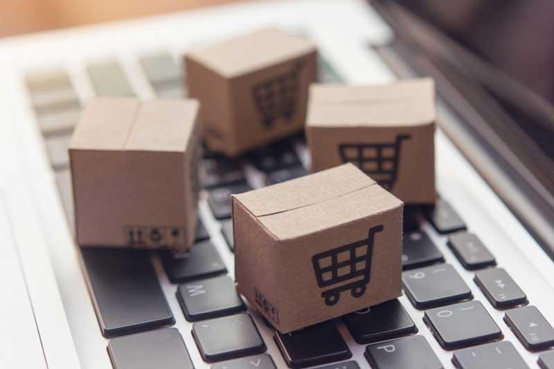 approvisionnement en ligne