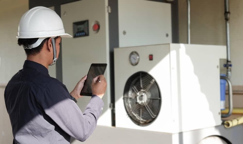 Maintenance de pompe à chaleur : une étape obligatoire réglementée