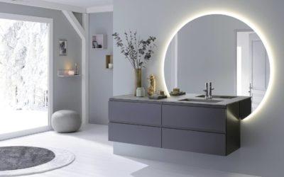 Meuble de salle de bains Sanijura, lequel choisir ?