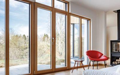 Pierret : des portes et fenêtres hautes performances