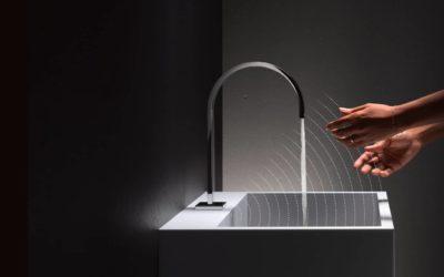 Dornbracht, des robinets haut de gamme pour la salle de bains