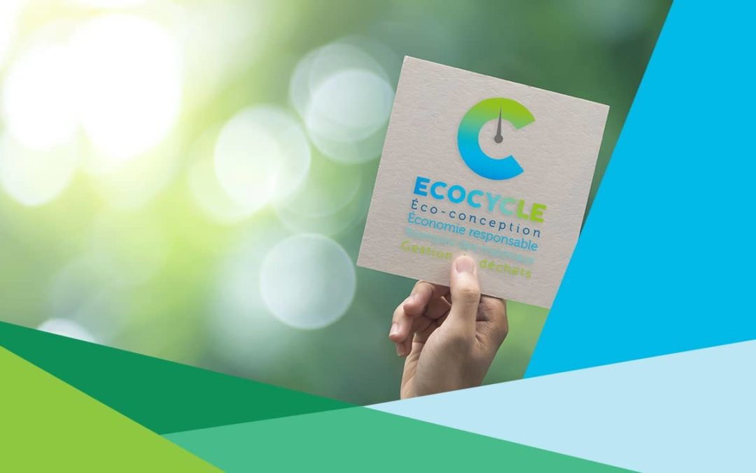 Ecocycle par Socotec : le 1er label d'économie circulaire du bâtiment