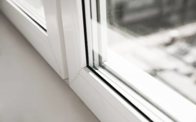 K-VISION Circular : la fenêtre en PVC 100 % recyclé