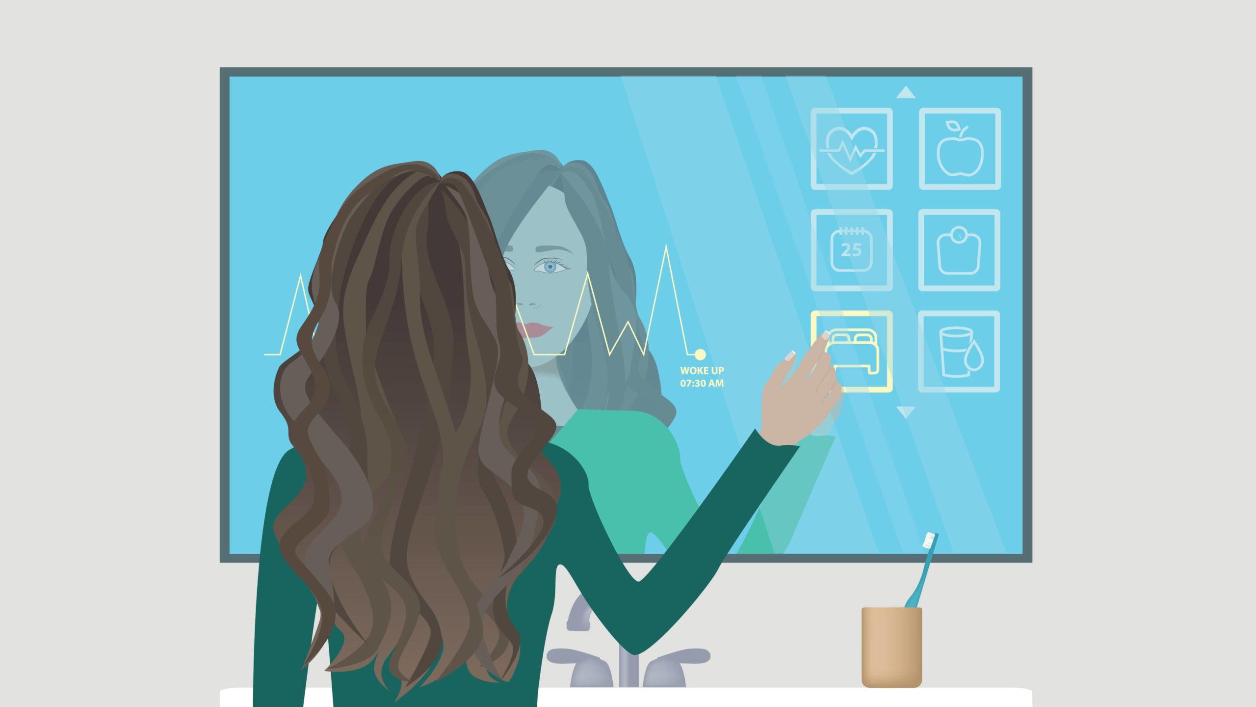 digital-bathroom-association-miroir-connecte