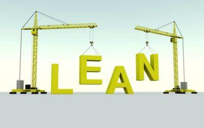 Le Lean Construction, la méthode à adopter par toutes les entreprises BTP