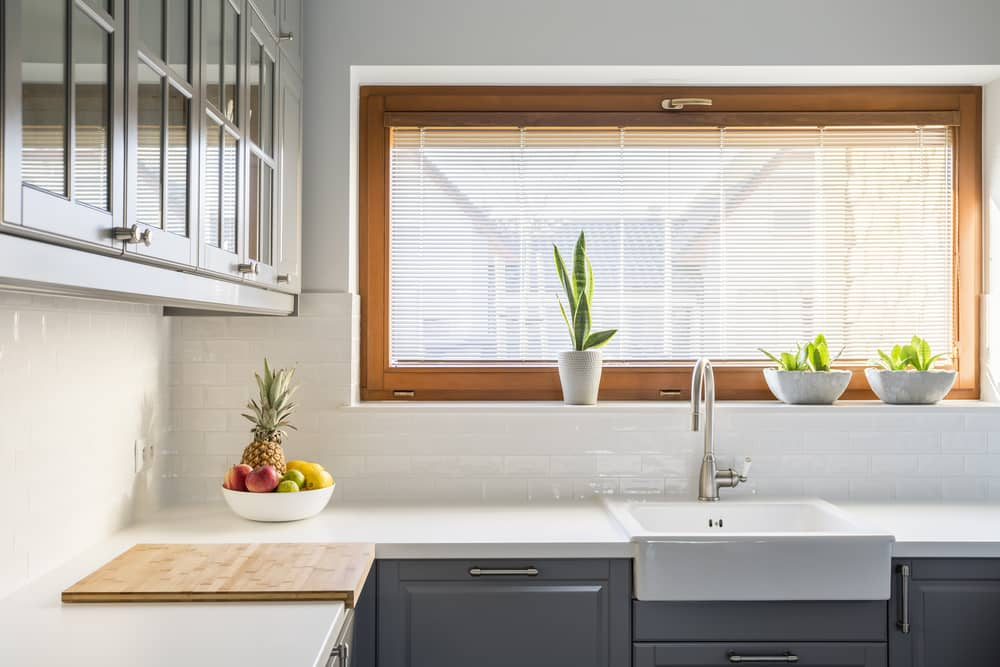 L'évolution du marché de la fenêtre sur l'année 2020