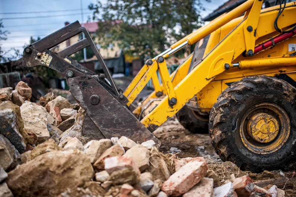 Les outils qui révolutionnent la traçabilité des déchets de chantier