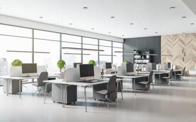 Qualité de l'air dans les bureaux : quel terminal choisir ?