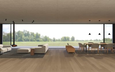 Hyline France, Menuiserie minimaliste haut de gamme de grande taille