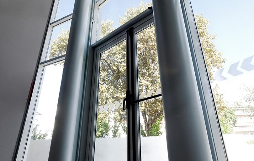 AluPréférence : un large choix de menuiseries aluminium à destination des professionnels