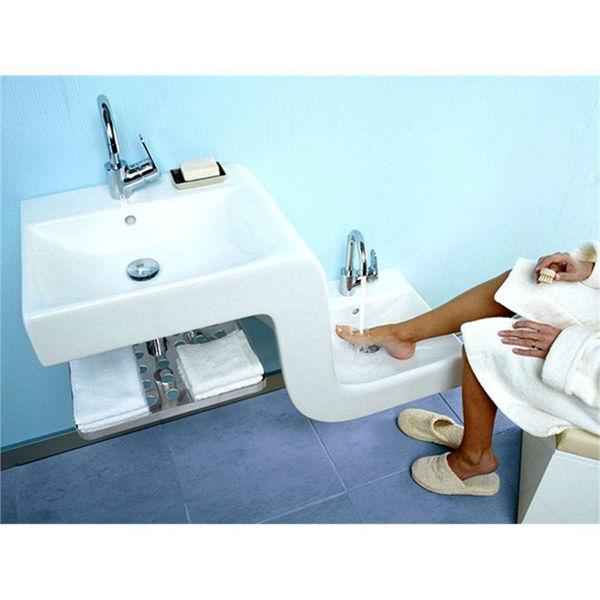 Vitra Sanitaires pour concevoir des salles de bains de A à Z