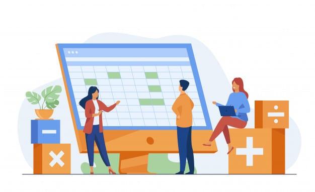 Les outils digitaux, une aide pour la gestion d'une entreprise